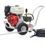 HD Gas Series Cold Water Pressure Washer