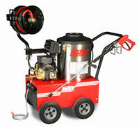 Hotsy 500 Series Hot Water Electric Pressure Washer
