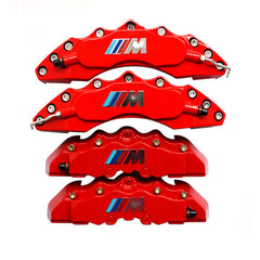 ///M BRAKE CALIPER COVERS