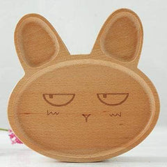 Rabbit Wooden Tray Cool Rabbit GNTLMEN Australia GNTLMEN-JOSHBRNJAC
