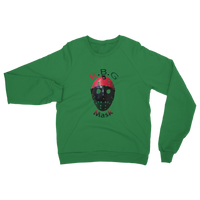 R.B.G Mask Sweatshirt 1