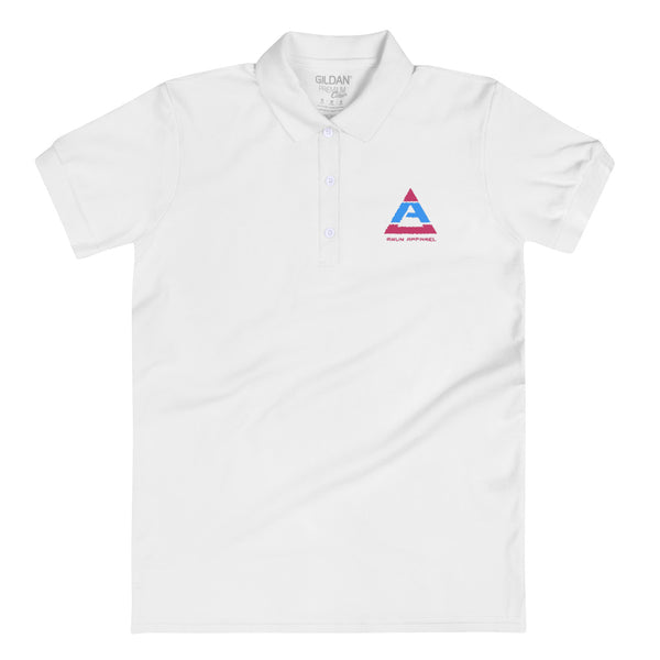 Amun Apparel Women's Polo Shirt