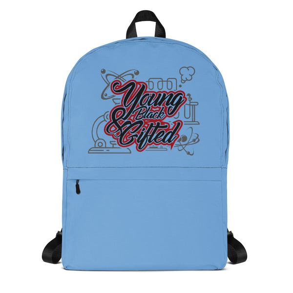 Young Black & Gifted Backpack