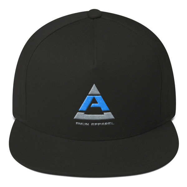 Amun Apparel Snap Back