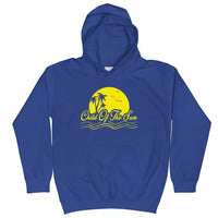 Child Of The Sun Children's Hoodie