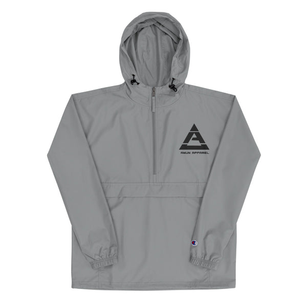Amun Apparel Champion Packable Jacket