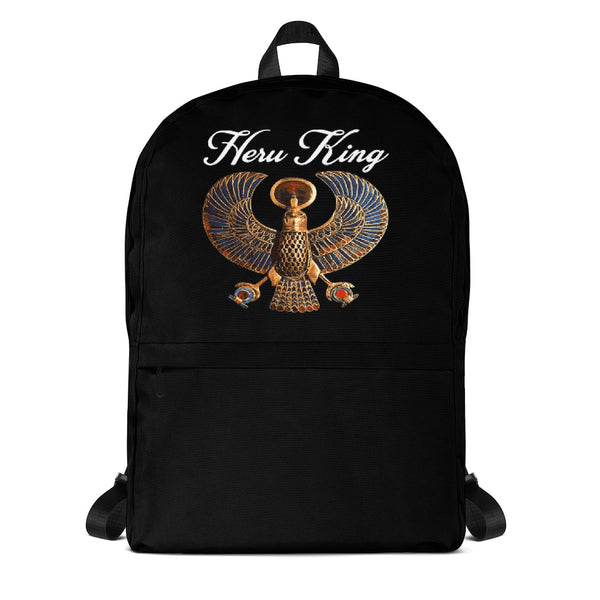Heru King Backpack