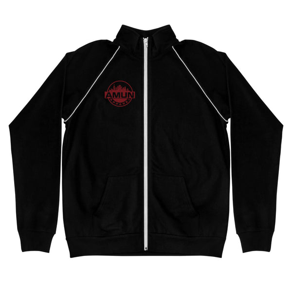 Amun City Fleece Jacket