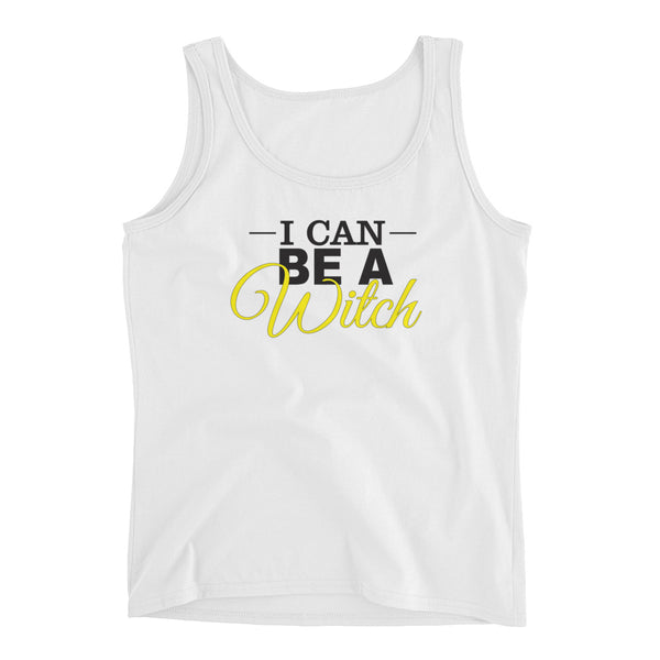 Women's Witch Tank Top