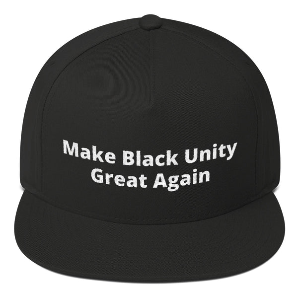 Black Unity Snap Back