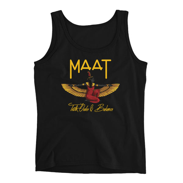 Ladies' Maat Tank Top
