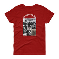 Black Panthers T Shirt