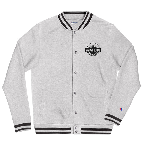 Amun City Champion Bomber Jacket