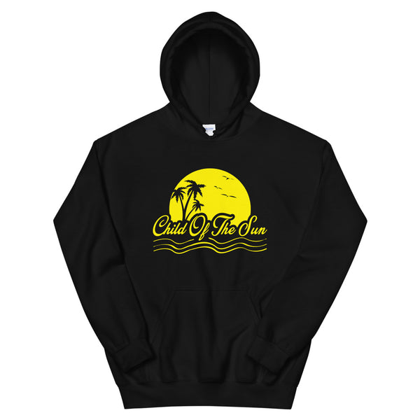 Child Of The Sun Hoodie