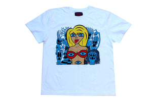 Eye Girl - Mens Tshirt