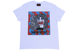 Tune in Trip Out - Tshirt