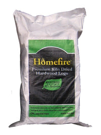 HOMEFIRE® Premium Hardwood Kiln Dried Logs Large Bag - FSC Certified INSTORE ONLY