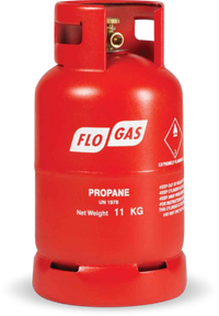 FLOGAS 11kg Propane - IN STORE ONLY