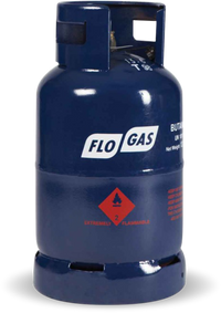 FLOGAS 13kg Butane (20mm & 21mm)- IN STORE ONLY