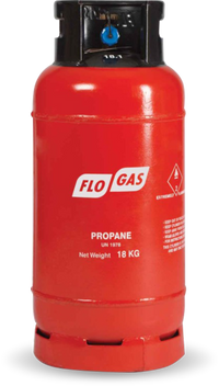 FLOGAS 18kg FLT Propane - IN STORE ONLY