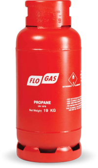 FLOGAS 19kg Propane - IN STORE ONLY