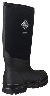 MUCK BOOT Men's Chore Classic Hi Black