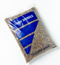 10mm/20mm Shingle 25Kg Bag INSTORE ONLY