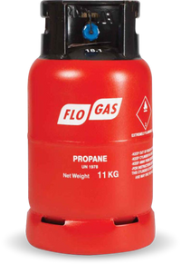 FLOGAS 11kg FLT Propane - IN STORE ONLY
