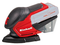 EINTEOS18LI TE-OS 18Li Power X-Change Cordless Sander 18V Bare Unit