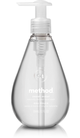 Method Hand Wash x2 FREE POSTAGE