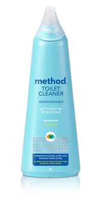 Method Toilet Cleaner x2 FREE POST