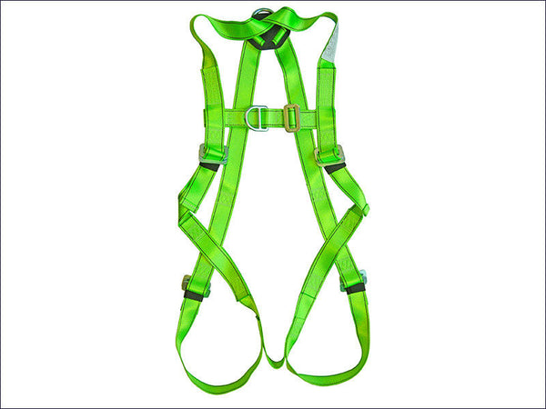 SCAFAHARN6 Fall Arrest Harness 2-Point Anchorage