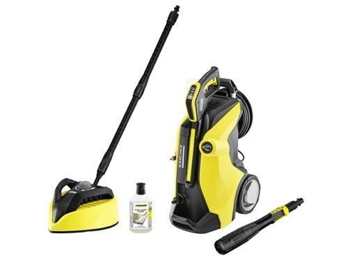 KARCHER K7 Premium Full Control Home Pressure Washer 160 Bar 240 Volt