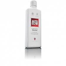 Autoglym Super Resin Polish 750ml