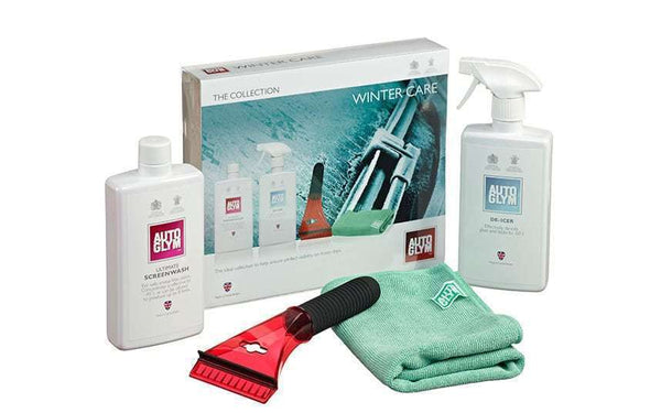Autoglym Winter Care Kit