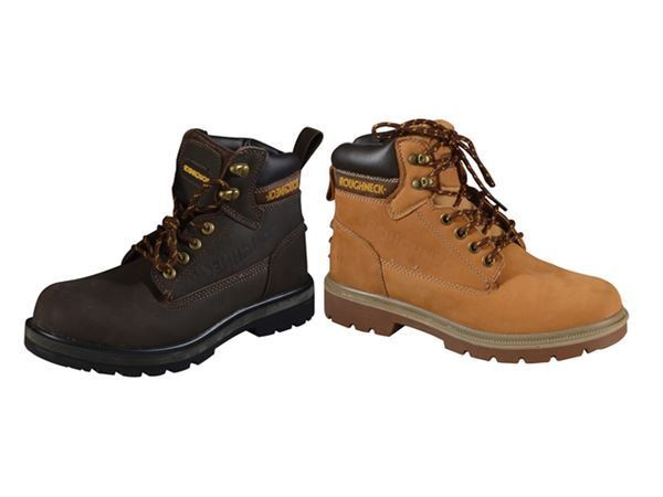 Tornado Composite Midsole  Safety  Boots