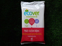 Ecover multi-purpose wipes