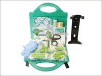 SCAFAK1100BS First Aid Kit 1-100 Persons BS Approved