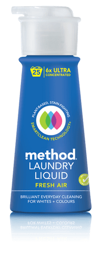 Method Laundry Liquid x2 FREE POSTAGE