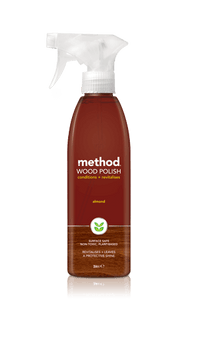 Method Wood Polish x2 FREE POSTAGE