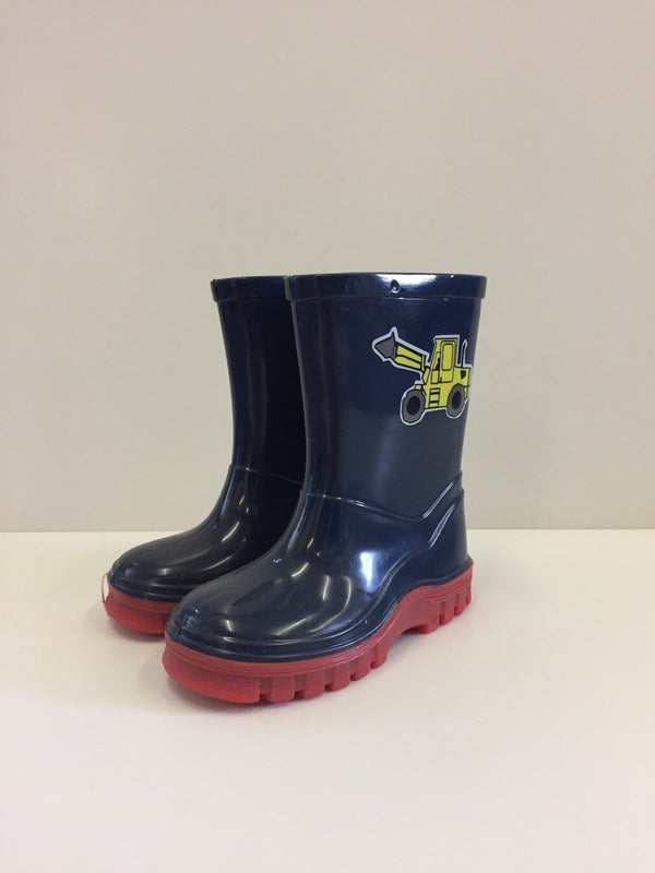 Childrens Wellies Sizes 5-10