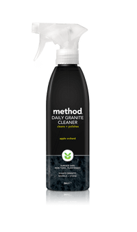 Method Daily Granite Cleaner x2 FREE POSTAGE