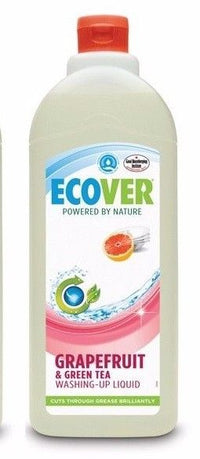 Ecover Washing-Up Liquid x 2 bottles FREE POSTAGE
