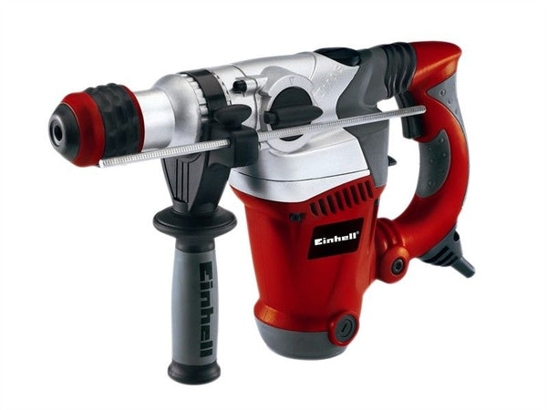 EINRTRH32 RT-RH32 SDS Plus 3 Mode Rotary Hammer Drill 1250 Watt 240 Volt