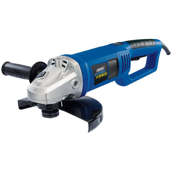 DRAPER STORM FORCE® 230MM ANGLE GRINDER (2000W)