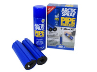 Arctic Hayes Arctic Spray Pipe Freeze Kit Large 8-28mm ARCASK2