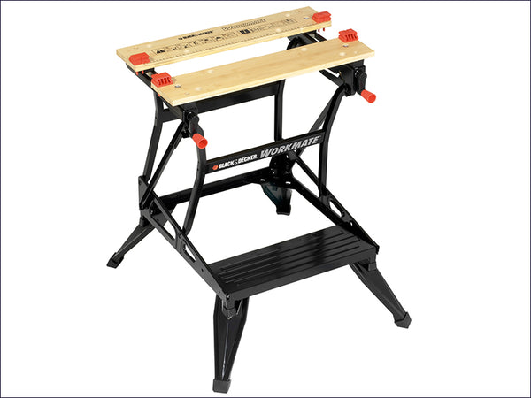 BLACK&DECKER Dual Height Workmate B/DWM536 WM536