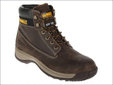 DEWALT Apprentice Wheat or Brown Nubuck Sports Boots