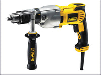 Dewalt D21570K 127mm Dry Diamond Drill 2 Speed 1300W 240V