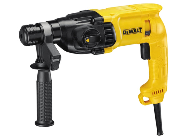 Dewalt D25033K SDS Plus 3 Mode Hammer Drill 710W 240V